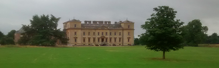 2016 Croome Court - building
